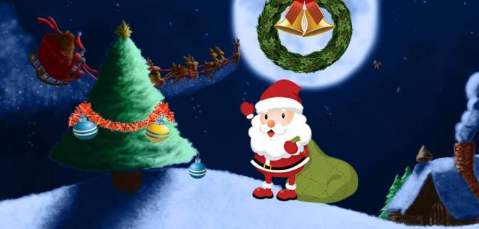 Per ogni giorno, fino al 25 dicembre, dei regali in arrivo per i vostri animali!
